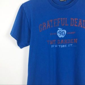 Other - Grateful Dead Concert Graphic Band Tee